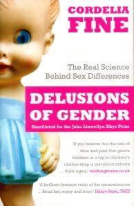 Cordelia Fine delusions of gender