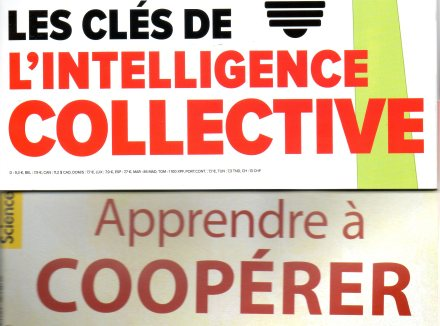 collectif et coopérer