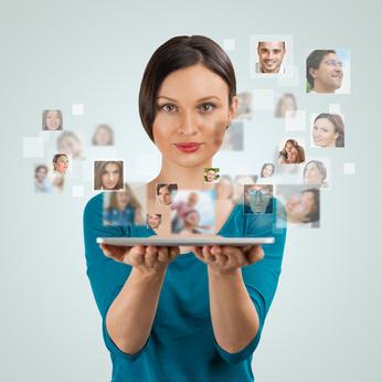 Les femmes et le numérique